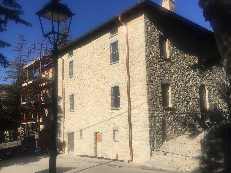 Europadana sabbiatura rustico sabbiatura legno for 3 case in pietra